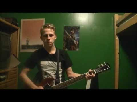 Back Pack-Andrew Jackson Jihad Cover