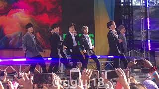 190515 BTS - Boy With Luv on GMA