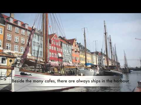 Attractions in Copenhagen