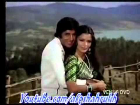 AMITABH BACHAN DILLAGI NE DI HAWA  Haroon Shahrukh VIdeos    YouTube