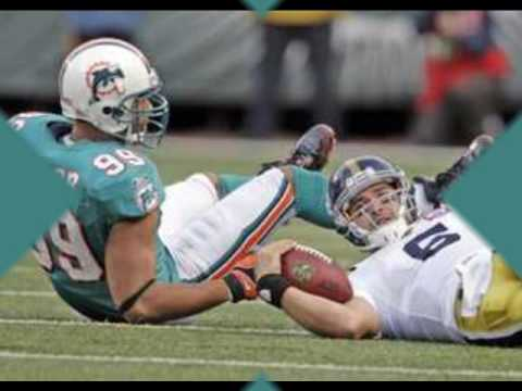 Jason Taylor the Traitor Video