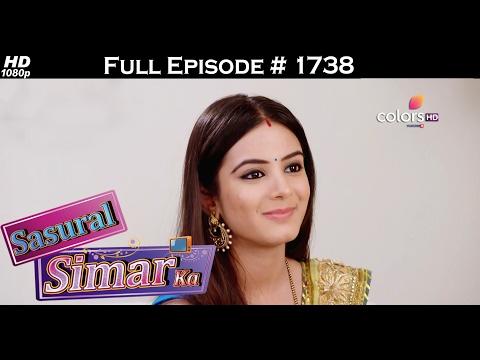 Sasural Simar Ka - 12th February 2017 - ससुराल सिमर का - Full Episode (HD) thumbnail