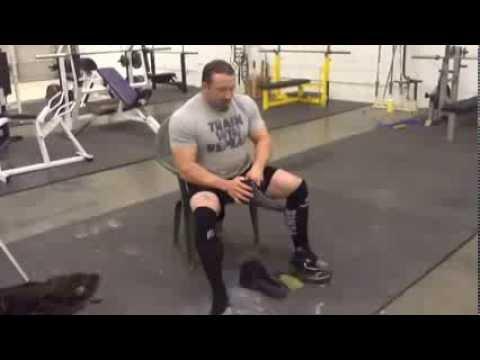 Reebok Powerlifting Shoe ( Crossfit Light TR ) - Review