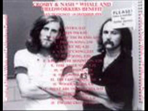 David Crosby - Whole Cloth