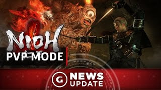 Nioh Will Have PvP Multiplayer - GS News Update