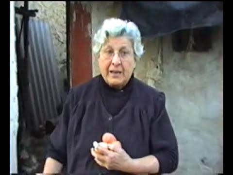 Ángel  López Miñano (Abarán) Corral Gallinero Casa Rural Purificación González Gómez