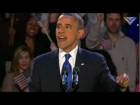 Vicetone feat. Obama - Hope (OFFICIAL MUSIC VIDEO) thumbnail