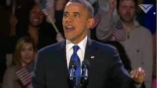 Vicetone ft. Obama - Hope