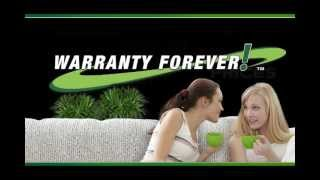 Warranty Forever Video