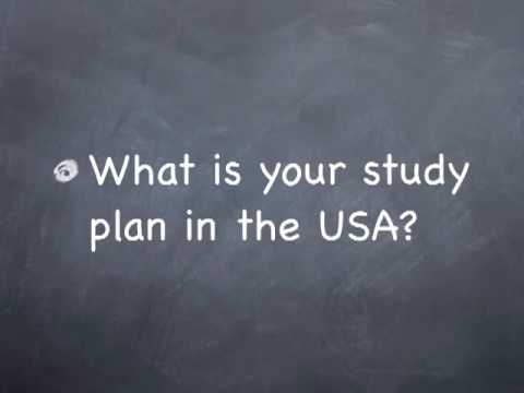 Prepare for F1 Student Visa Interview Answers