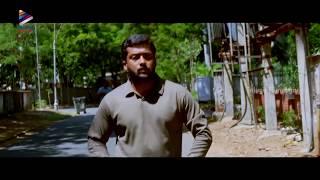 Singam 3 Suriya Latest Hindi Dubbed Full Action Movie | GHATAK RETURNS | Trisha | Telugu Filmnagar