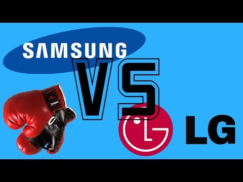 Samsung Galaxy S3 compared to LG Optimus L7