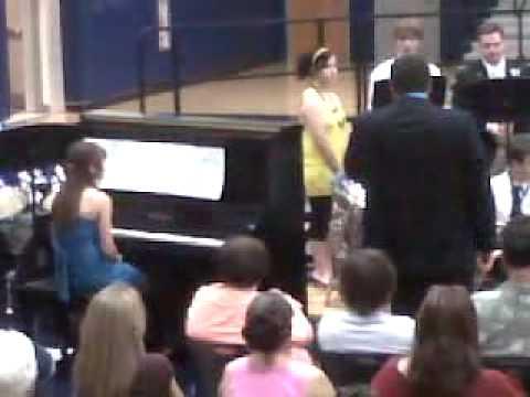Lowellville High School Jazz Band