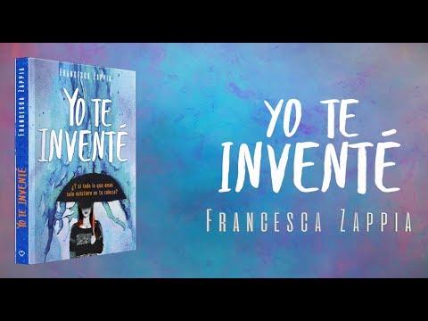 Book trailer  -  Yo te inventé
