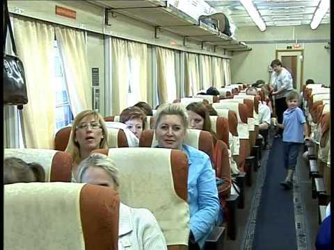 Видеорепортаж о Минском отделении дороги