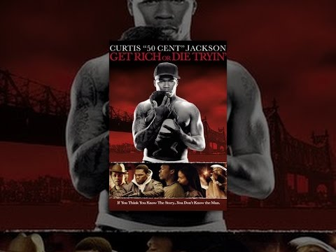 Get Rich or Die Tryin' is listed (or ranked) 18 on the list The Best Ghetto Movies
