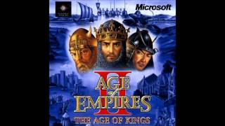 Age Of Empires II: Age Of King Soundtrack full