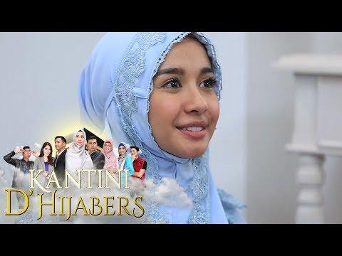 Kantini Tidak Mau Menemui Ilham dan Rela Berbohong Demi Boy! - Kantini D'Hijabers Episode 38