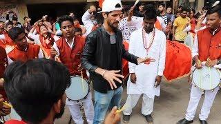 Amardeep Singh Natt DANCES With Fans Before Dance Plus 3 Finale