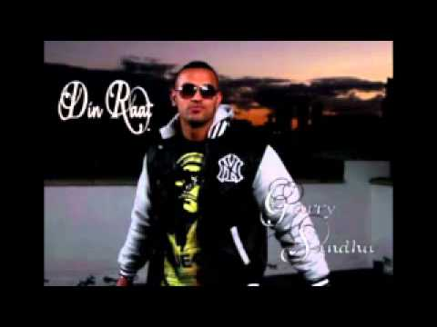 Garry Sandhu - Din Raat (ft. Roach Killa) (FULL)