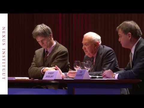 Debate on Banks, the Financial Crisis and the Good Life