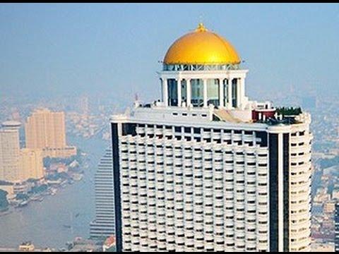 lebua Hotels and Resorts Bangkok Thailand