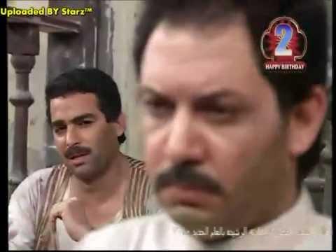 كمال ابو رية واروع مشهد من مسلسل سوق العصر.mp4