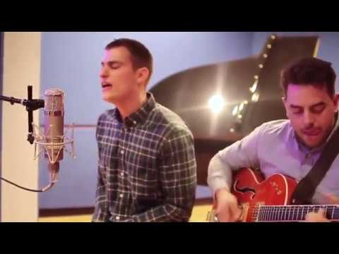 This Christmas - Donny Hathaway (Covered by Chris Jamison)