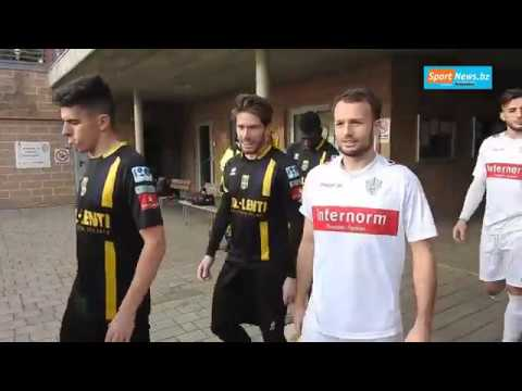 Serie D: Virtus Bozen - Belluno 0:0, 13.1.2019