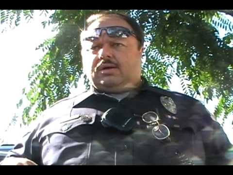 It's NOT Illegal to Film Cops. RESIST ILLEGAL ORDERS- EXERT YOUR GOD GIVEN RIGHTS