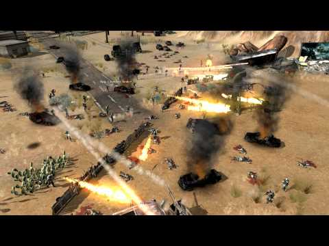 APOX - RTS Game - Debut Trailer [HD]