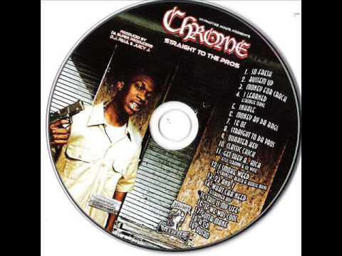 Chrome ft. Lil Scrappy,Lil Wyte - Get They Ass Kick