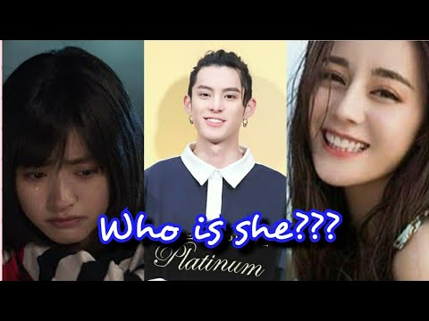 101 Live Stream Fast Q&A With Dylan Wang + Didi's Ideal Girl Revealed