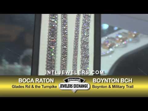International Jewelers Exchange Boca Raton, Boynton Beach