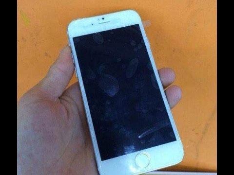 NEW Apple iPhone 6 - Design Leaked ?