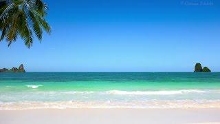 download lagu Pan Flute, Piano, Drums... Meditation  - Relax Beach gratis
