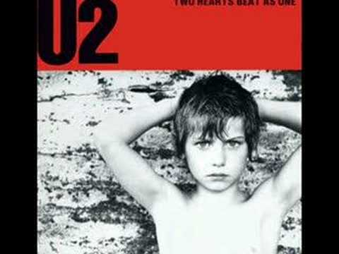 U2 - Endless Deep