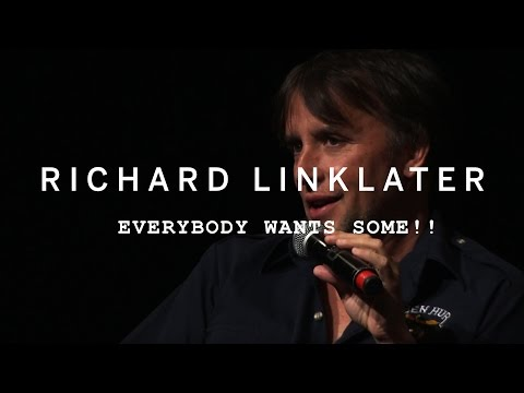 RICHARD LINKLATER | Everybody Wants Some!! | TIFF 2016