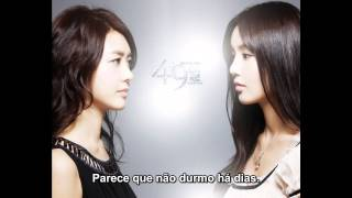 Seo Young Eun - Though It Seems Forgotten 49 Days OST Sub PT BR