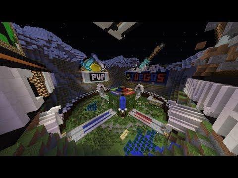 Minecraft Server 1.7 No Premium - PvP. Survival. Mini Juegos   ESPAÑOL