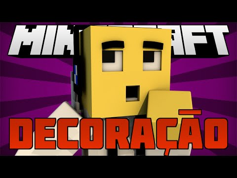 - DecoCraft MOD [1.7.10] Minecraft