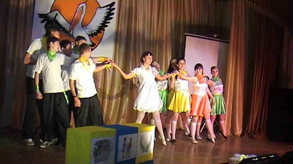 Мастер класс учителя физкультуры на конкурс - Rusakov.ru