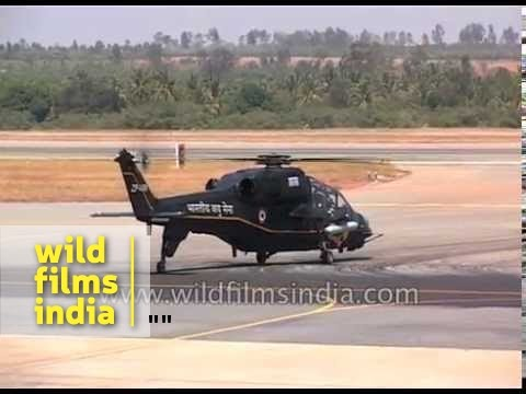 Helicopter companies sell their gun-ships to India: Sikorsky, Bell, Agusta and more