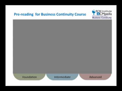 BCM Institute's Examination And Certification