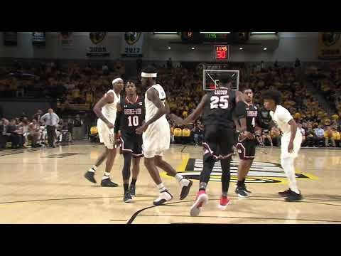 VCU Defeats Gardner Webb