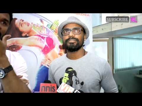 ABCD2 Song Happy Hour Release Prabhudeva Remo Fernandez   Part 1