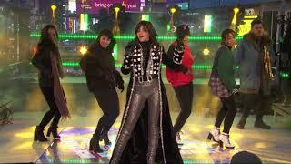 Download Lagu Camila Cabello - Havana - Rehearsal - Dick Clark's New Year's Rockin' Eve 2018 Gratis STAFABAND