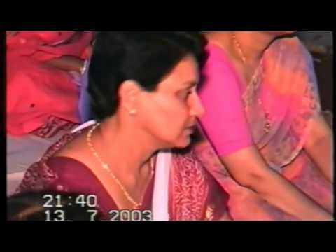 Live Recording Of Intense Shaktipat Transmission, Never Seen Before, P1 - World Spiritual Foundation video