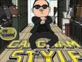 Gangnam Style Lyric Video (WITH TRANSLATION!!!)