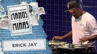 Performance do Erick Jay | 03/06/2017